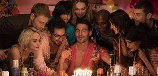 Post de Netflix salva 'Sense8' y confirma que ya es igual de petarda que las demás