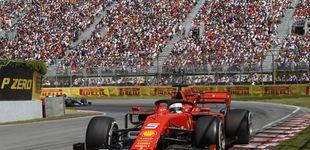 Post de Por qué a Sebastian Vettel se le ha tratado (absurdamente) como a un conductor de calle