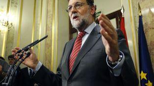 ¿Quién niega a Rajoy el derecho a gobernar?