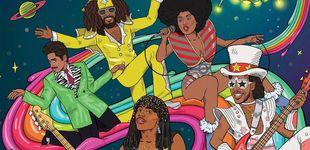 Post de La loca historia de la música: más que sexo, drogas y rock'n' roll