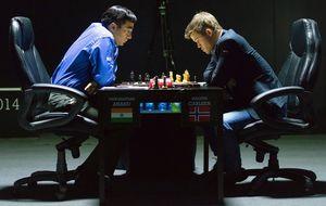 El Mundial de ajedrez: una de  genios, espías y ordenadores