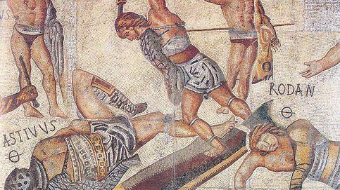 El secreto de los gladiadores para sobrevivir en la arena: su dieta