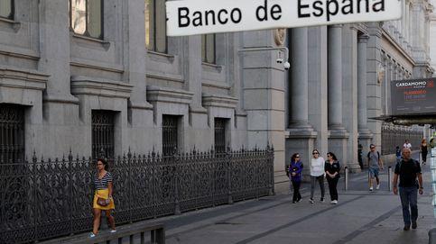 El BdE confirma el frenazo: baja del 2,4% al 2% la previsión de crecimiento