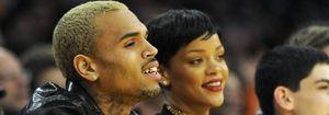 Foto: Rihanna y Chris Brown juntos de nuevo