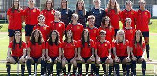 Post de Quién es quién: así son las jugadoras de la Selección en el Mundial femenino