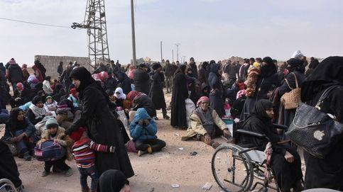 El régimen sirio quiere controlar todo Alepo antes de que Trump tome posesión