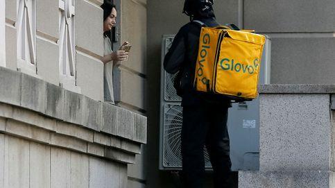 El Tribunal Superior de Madrid dicta que los 'riders' de Glovo son 'falsos autónomos'