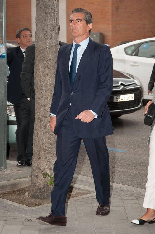 Foto: Pedro López-Quesada en una imagen reciente. (Cordon Press)