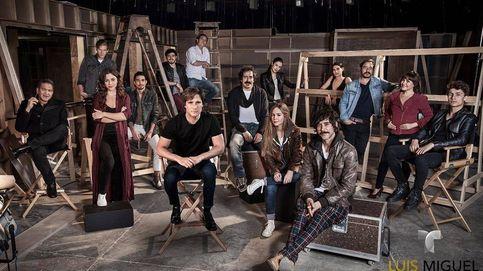 Los productores de 'Luis Miguel. La serie' ya hablan de una segunda temporada