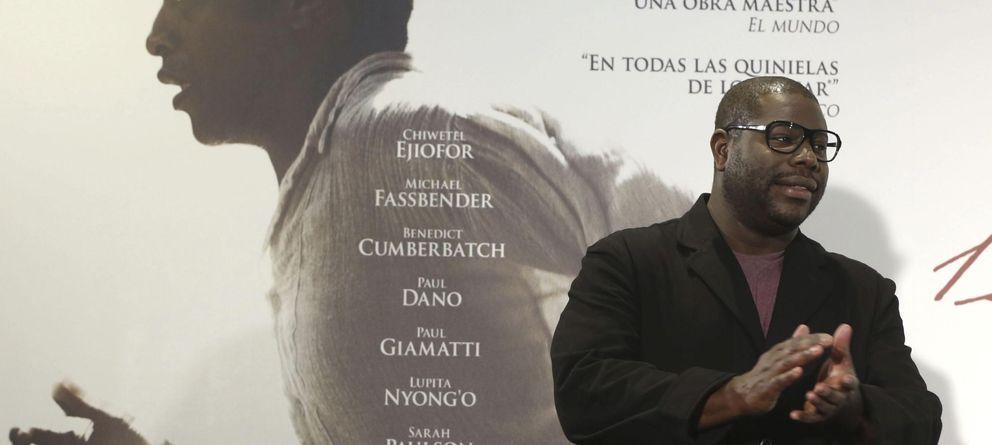 Hollywood encumbra a la gran esperanza negra