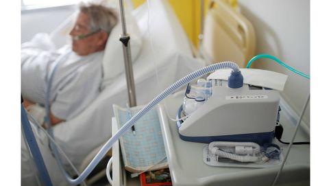 Los grandes del Ibex se unen para comprar respiradores por 150 millones