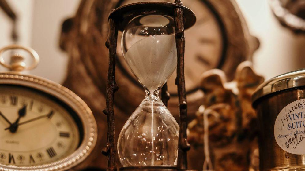 Foto: El cambio al horario de verano de 2020 es el 29 de marzo