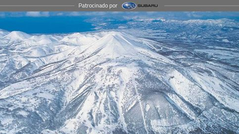 Por qué Japón es uno de los destinos más visitados del mundo por los esquiadores
