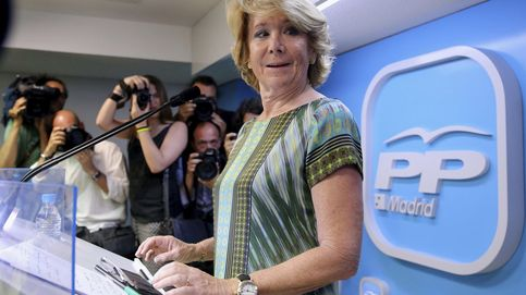 El PP se suma a la operación de Aguirre contra el frente popular PSOE-Podemos