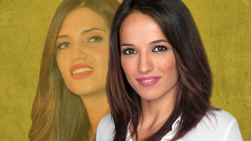 Te desvelamos quién es Rebeca Haro, la nueva Sara Carbonero, en diez fotos y diez datos