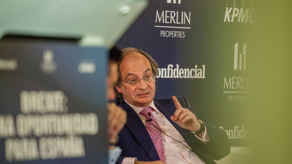 Colonial lanza una OPA sobre el 100% de Axiare por 1.041 millones de euros