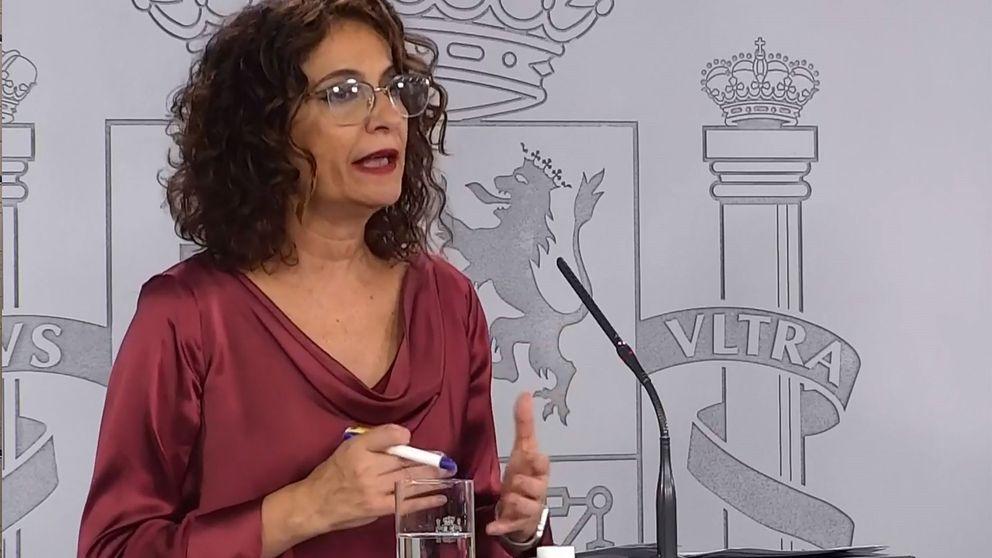 Hacienda prepara una moratoria tributaria a autónomos y pymes de un mes