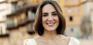 Post de ¿Cómo Tamara Falcó consiguió adelgazar 20 kilos tras su hipotiroidismo y el estrés?