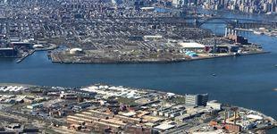Post de De isla carcelaria a planta solar: el plan para reconvertir la prisión de Rikers (NY)
