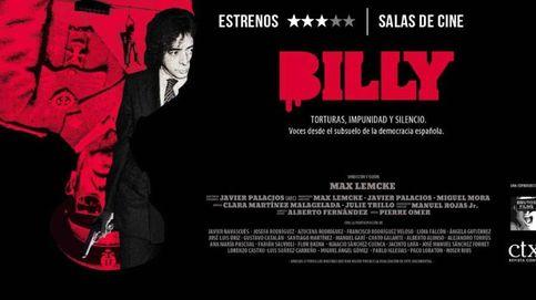 'Billy': el policía franquista que disfrutaba torturando y murió condecorado