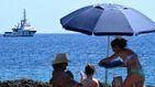 El 'Open Arms' ve insostenible navegar hasta Algeciras como ofrece España
