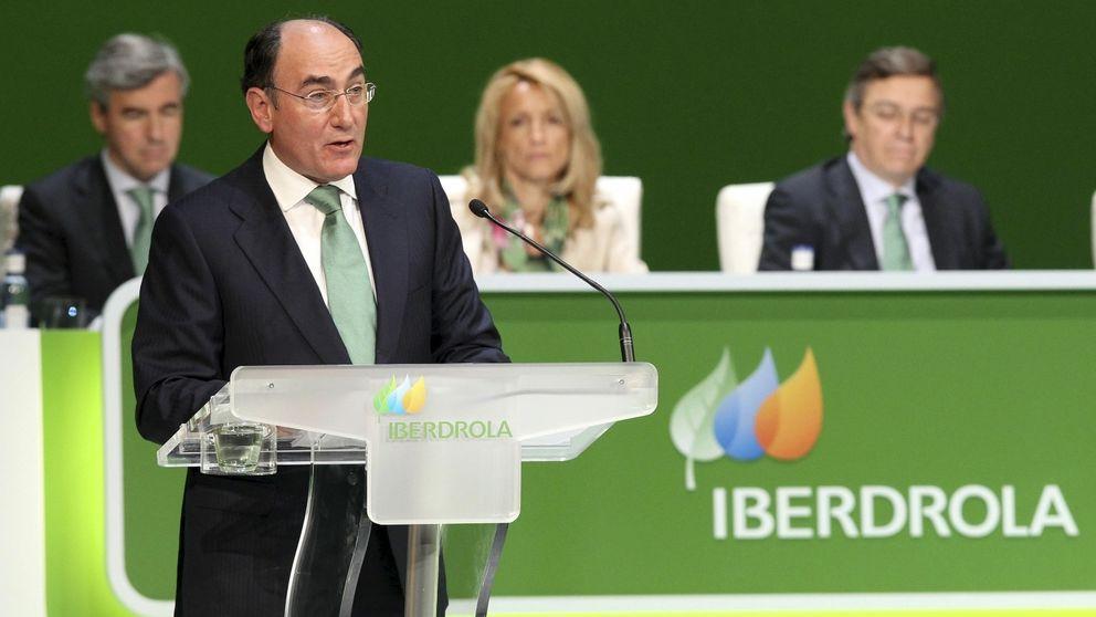 Iberdrola lleva a juicio al Estado por las pérdidas en la salida a bolsa de Bankia