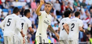 Post de El día que Mariano revive el debate del fichaje del '9' en el Real Madrid