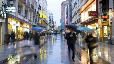 Aguirre Newman vende sus locales comerciales en Madrid por 40 millones