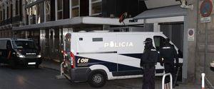 Díaz Ferrán está bajo 'control' de un preso común en el módulo 1 de Soto del Real