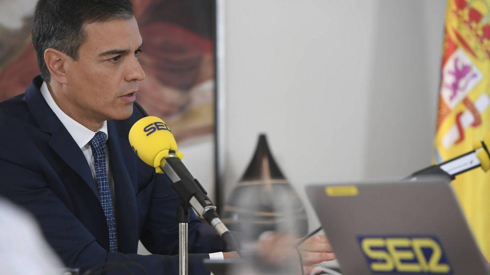 Ferraz baraja citar al comité federal para visualizar el cierre de filas con Sánchez