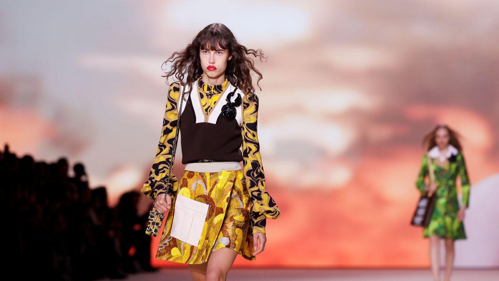 Foto: Louis Vuitton. (Reuters)