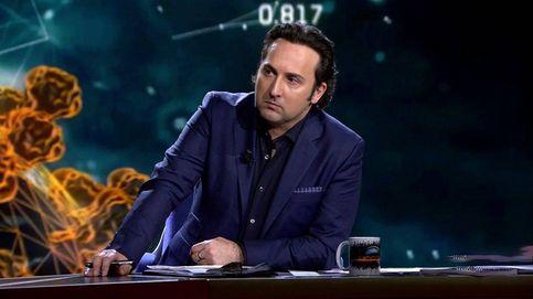 Iker Jiménez no se corta tras la negativa de Simón de acudir a su programa