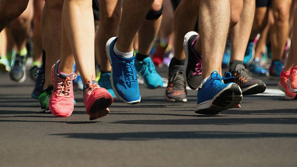 La dieta del corredor para que no tenga que abandonar un maratón