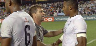 Post de El infiltrado del Mundial de rugby o cuando se pone en duda la lealtad de un entrenador