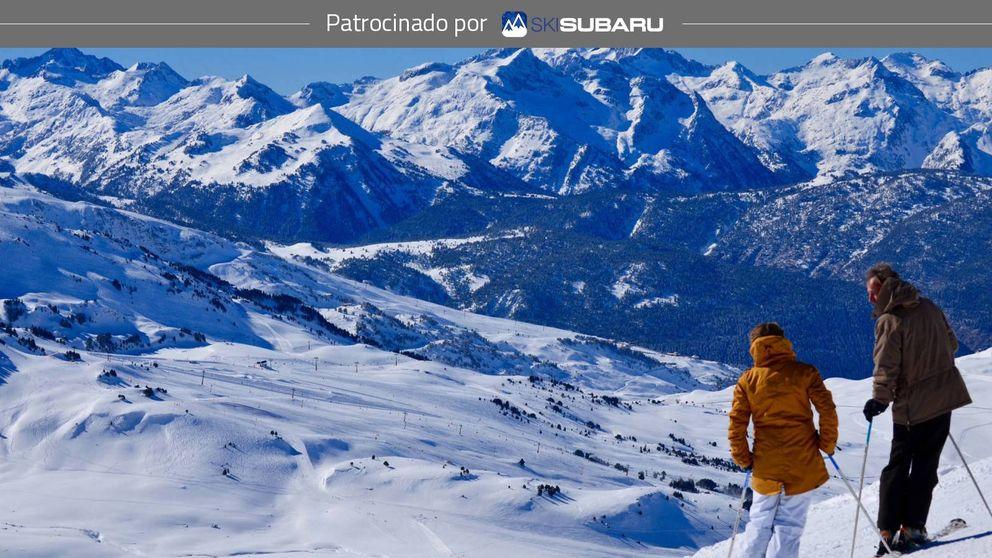 Los esquiadores españoles pagarán los forfaits más caros de su historia