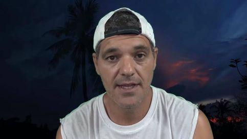 Frank Cuesta echa la bilis contra los populistas del Amazonas
