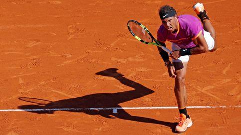 Así vivimos la victoria de Rafa Nadal ante Goffin en la semifinal de Montecarlo