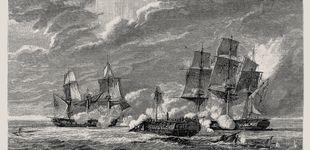 Post de El Tratado de Londres: así se fraguó la paz entre Inglaterra y España tras la guerra