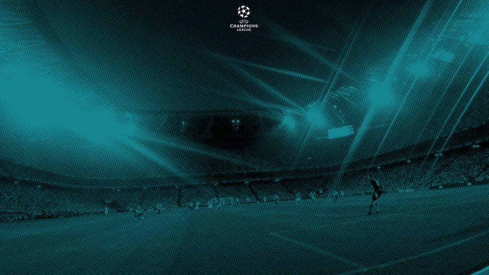 Así vivimos en directo el Schalke 04-Real Madrid