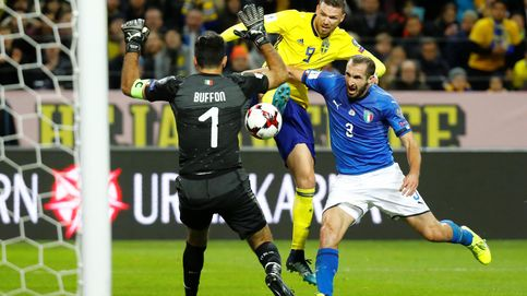 Guardiola, el gran culpable del fracaso de Italia si no va al Mundial de Rusia