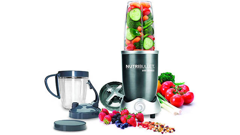 Extractor de nutrientes original NutriBullet NBR-0928-M