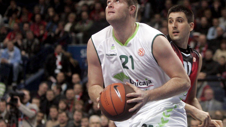 Muere Robert Archibald, uno de los extranjeros más queridos de la ACB