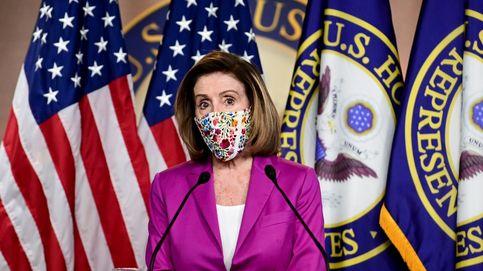 Congresistas demócratas inician proceso de 'impeachment' contra Trump