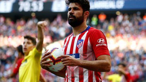 La Fiscalía investiga si Diego Costa ha defraudado 1,1 millones a Hacienda