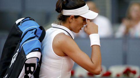 Las mejores imágenes del primer domingo del Mutua Madrid Open