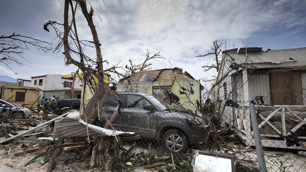 El jefe de Emergencias de EEUU declara que Irma va a devastar Estados Unidos