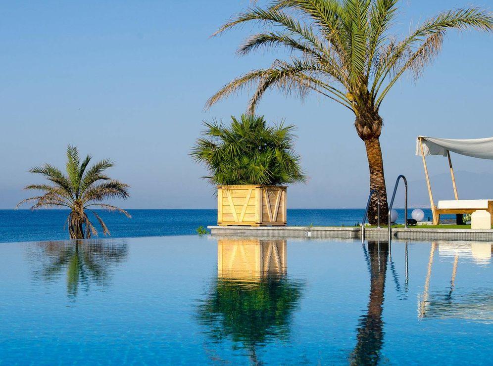 Foto: Disfruta del verano desde una balinesa en el 'beach club' Estrella del Mar