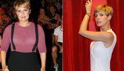 """Noticia de Tania Llasera estalla en Twitter y defiende su aumento de peso: """"Me siento sexy"""""""