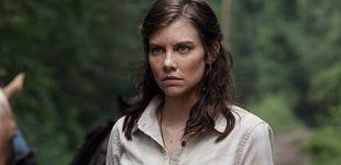 Post de 'The Walking Dead' y otras series que llegan a Netflix, Movistar+ o Starzplay