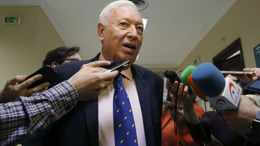 Margallo se suma a Casado y García y se presenta a liderar el Partido Popular
